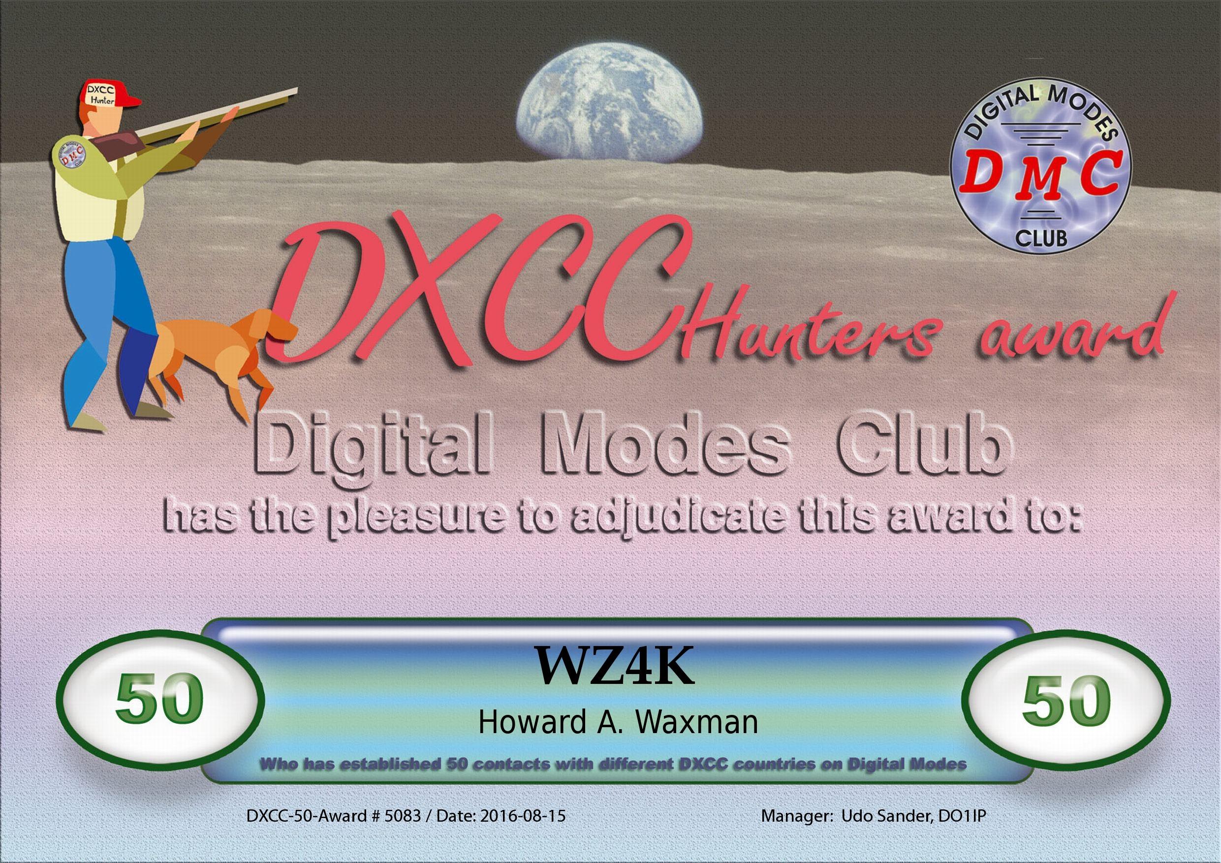 DXCC-50-5083-WZ4K