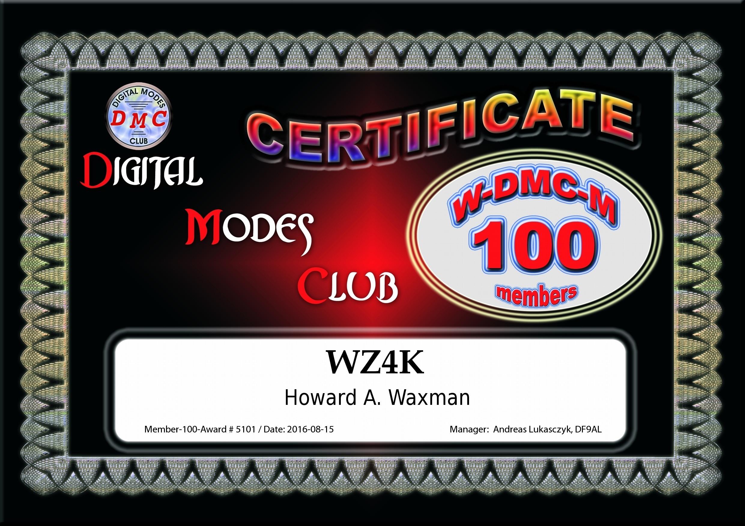 Member-100-5101-WZ4K
