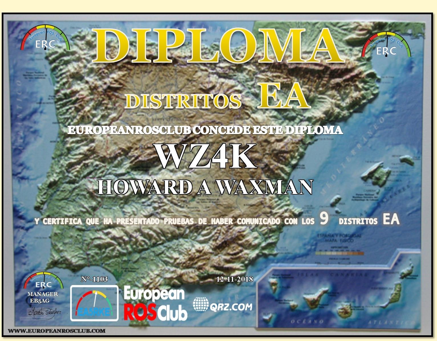 WZ4K-DEA-DEA