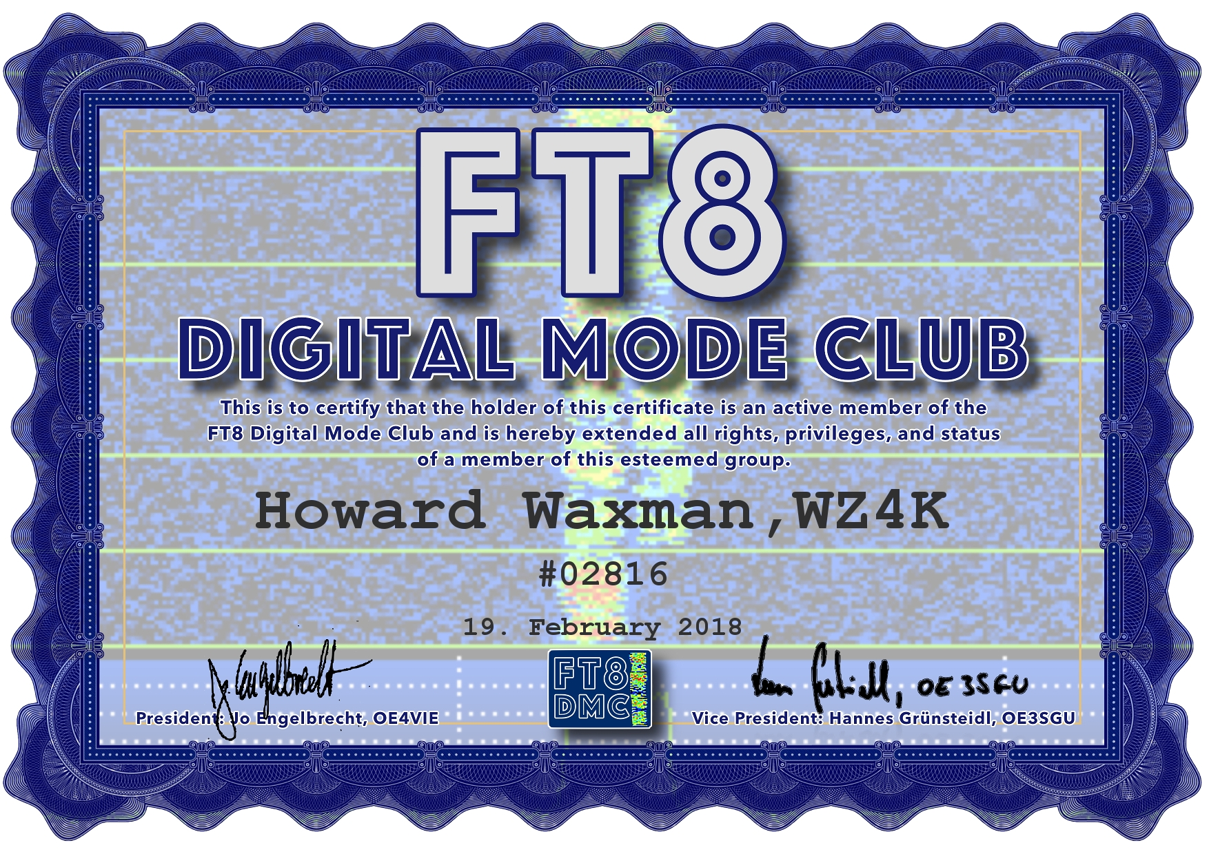 WZ4K-FT8DMC