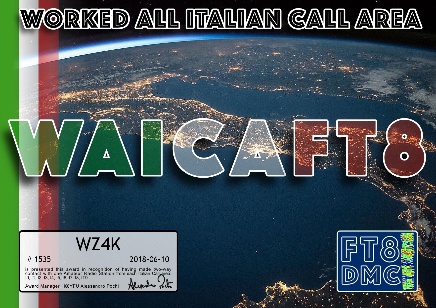 WZ4K-WAICA-WAICA
