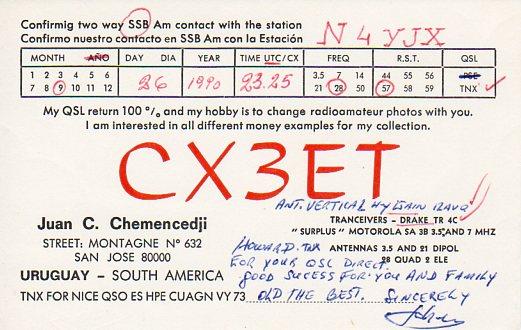 CX3ET