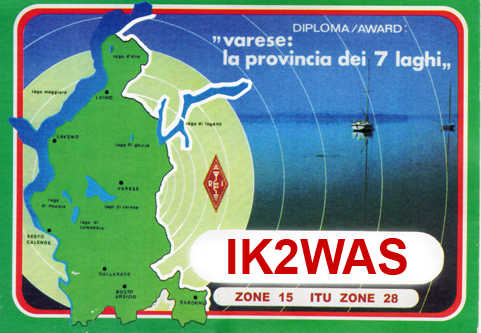 IK2WAS