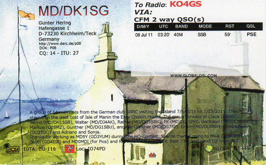 MD-DK1SG