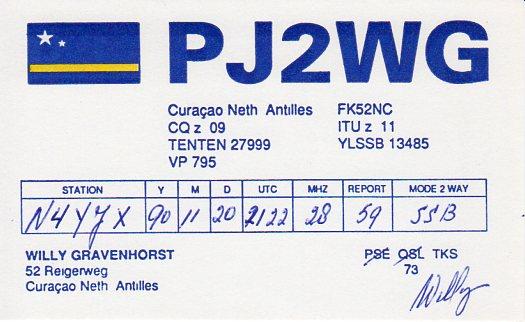 PJ2WG