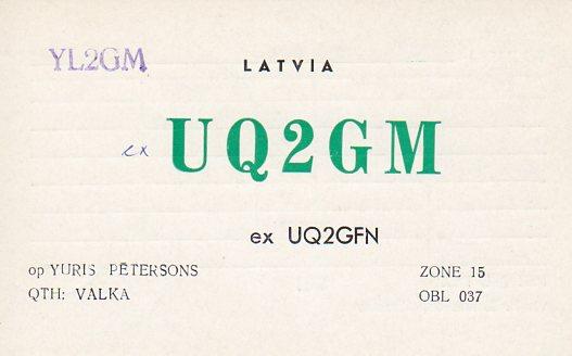 UQ2GM
