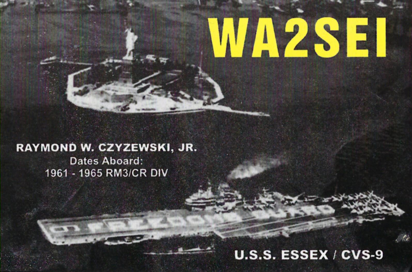 WA2SEI-2017