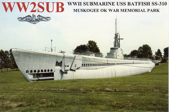 WW2SUB