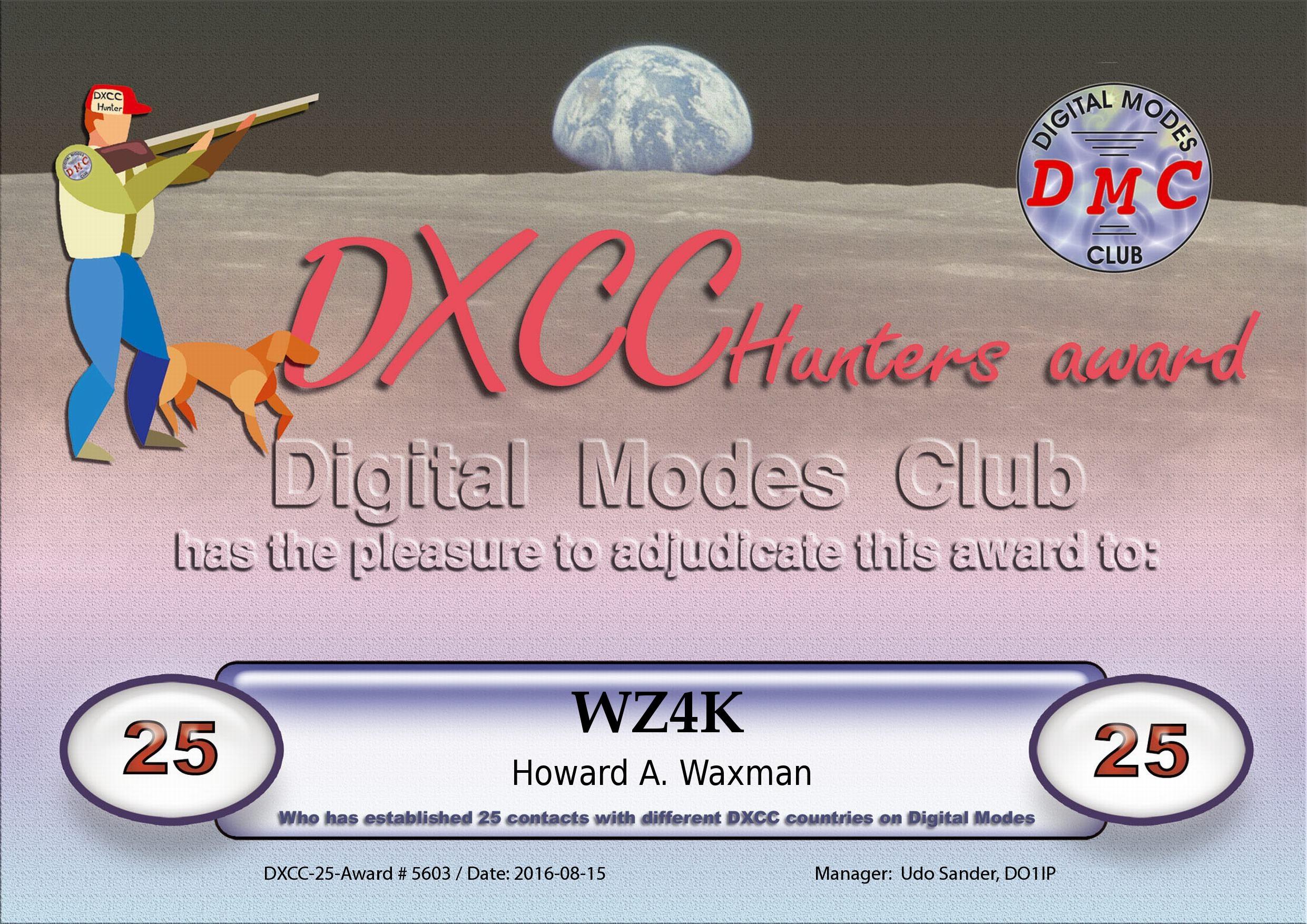 DXCC-25-5603-WZ4K