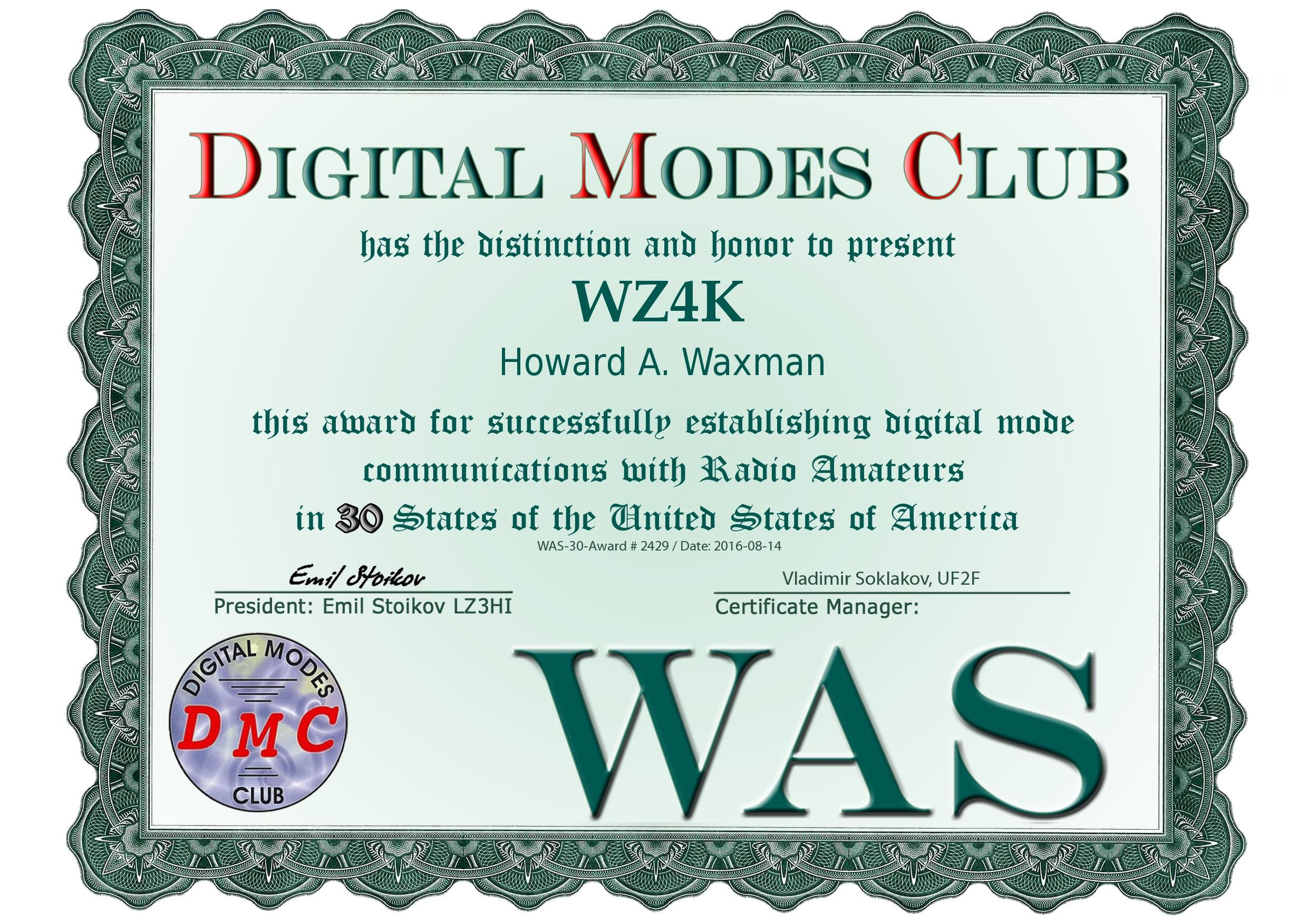 WAS-30-2429-WZ4K