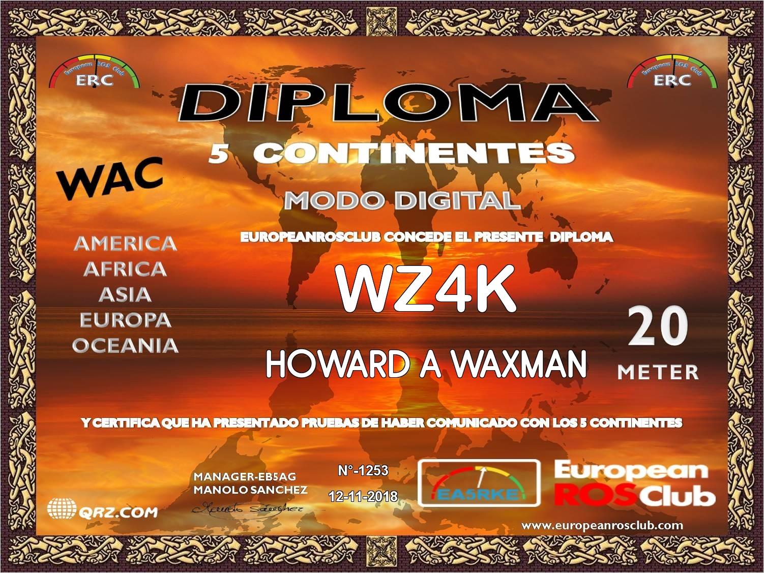 WZ4K-DCM-20M