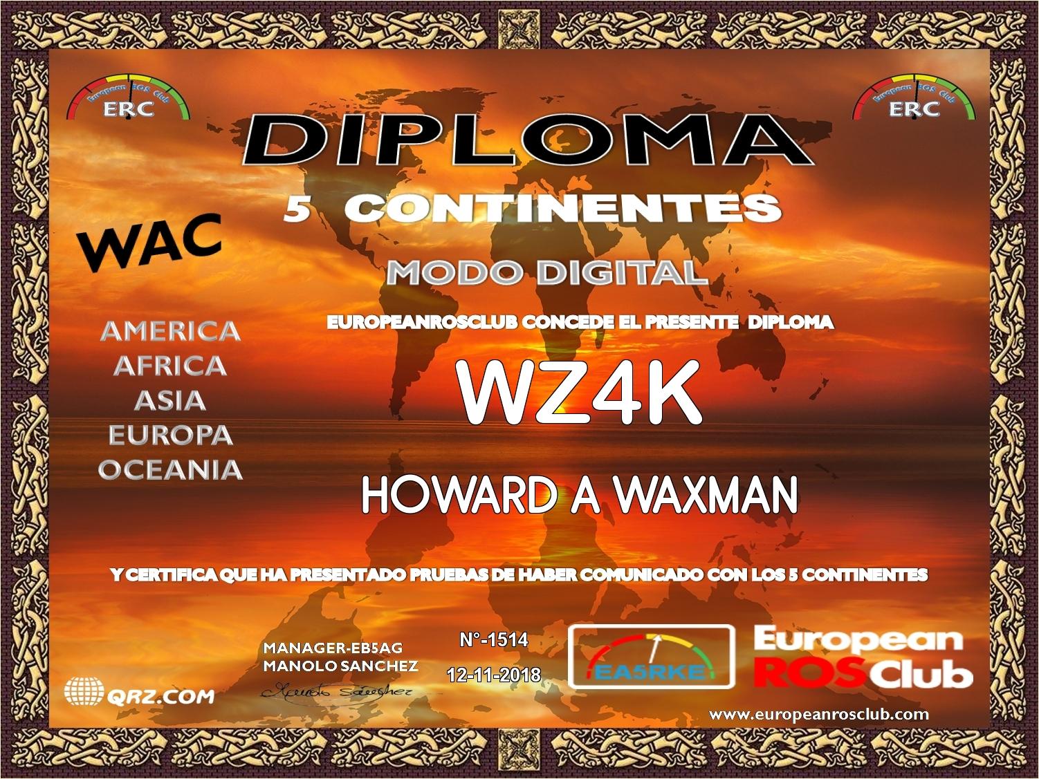 WZ4K-DCM-BASIC