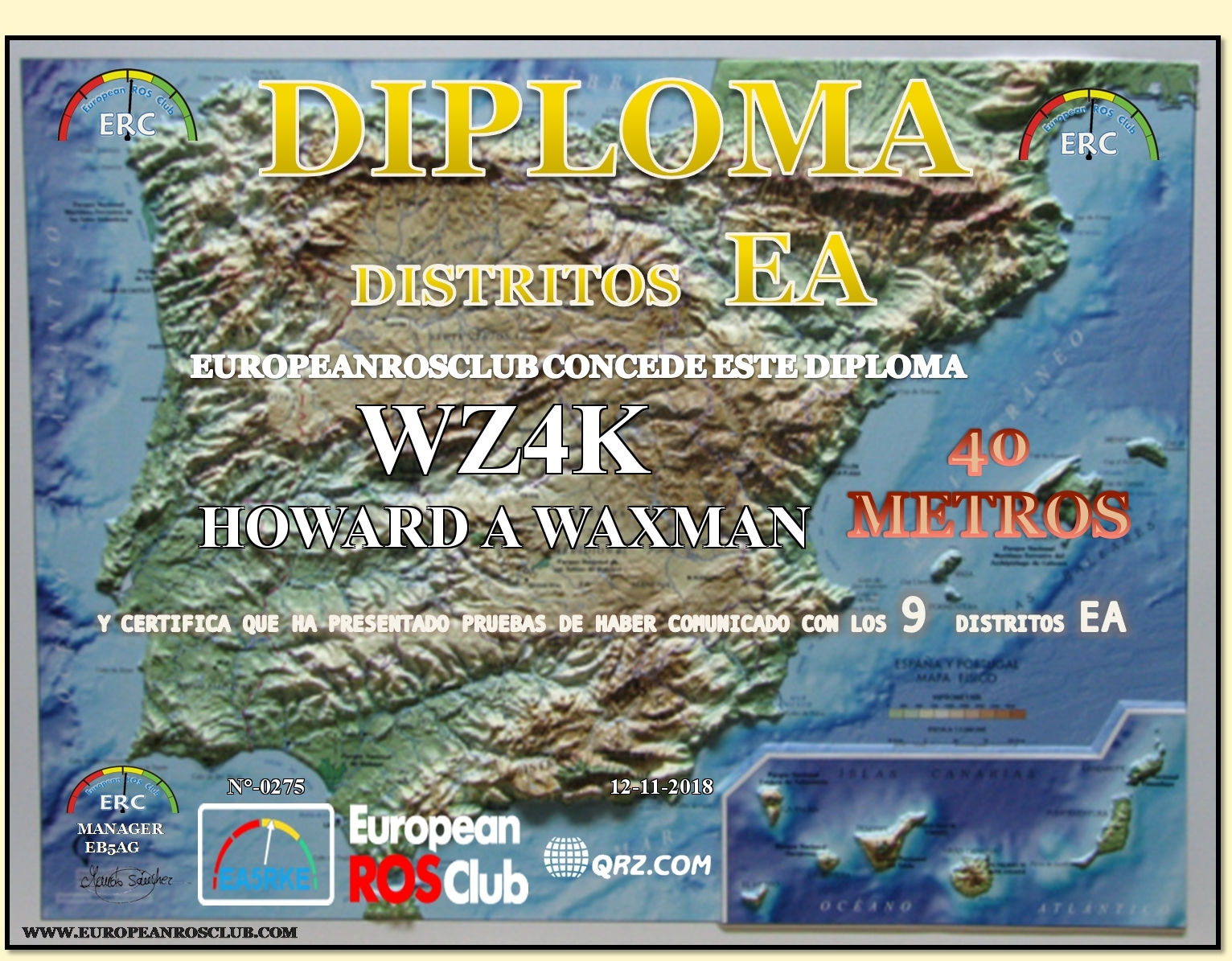 WZ4K-DEA-40M