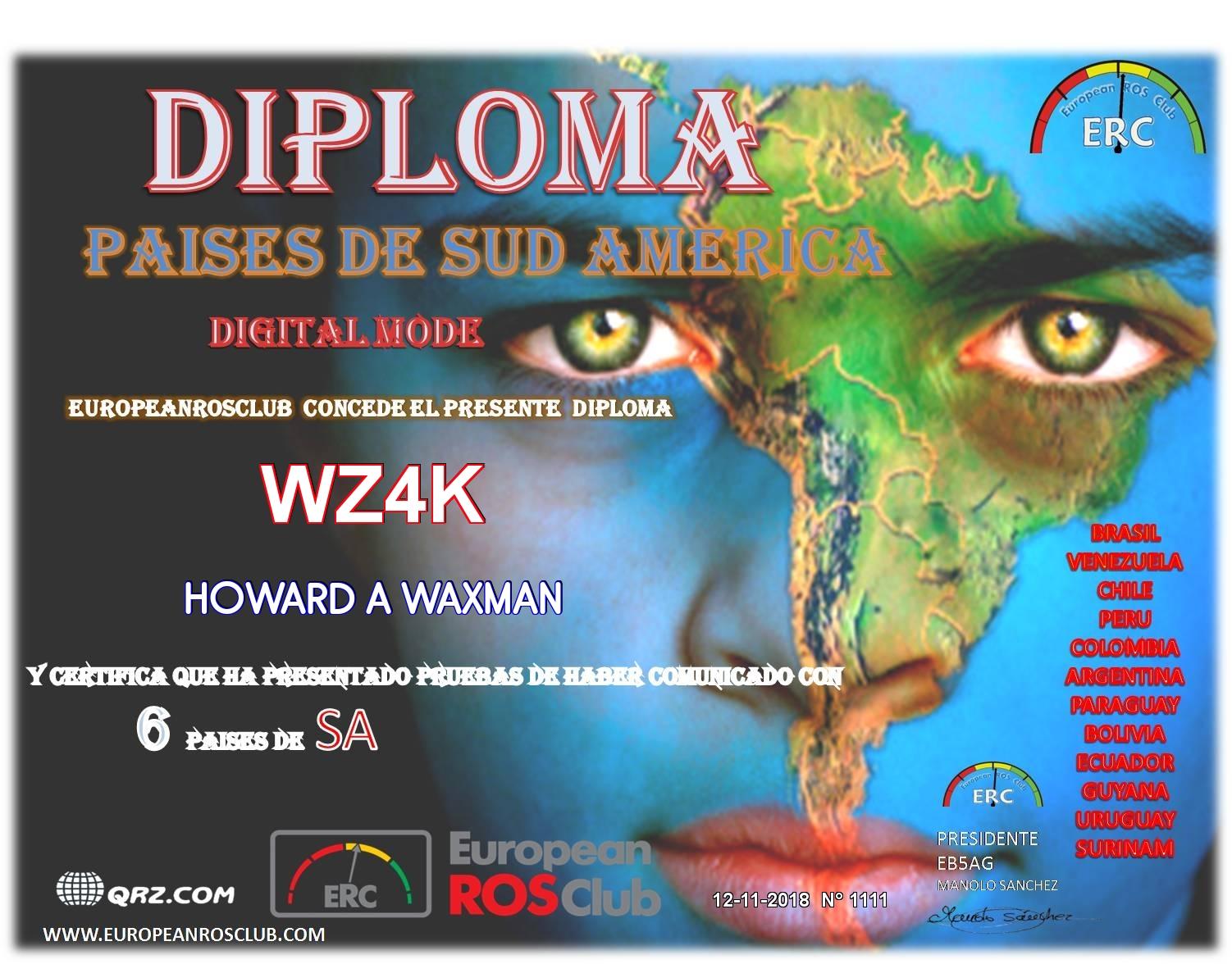 WZ4K-DSA-6