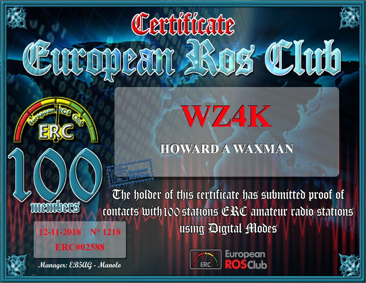 WZ4K-MERC-100