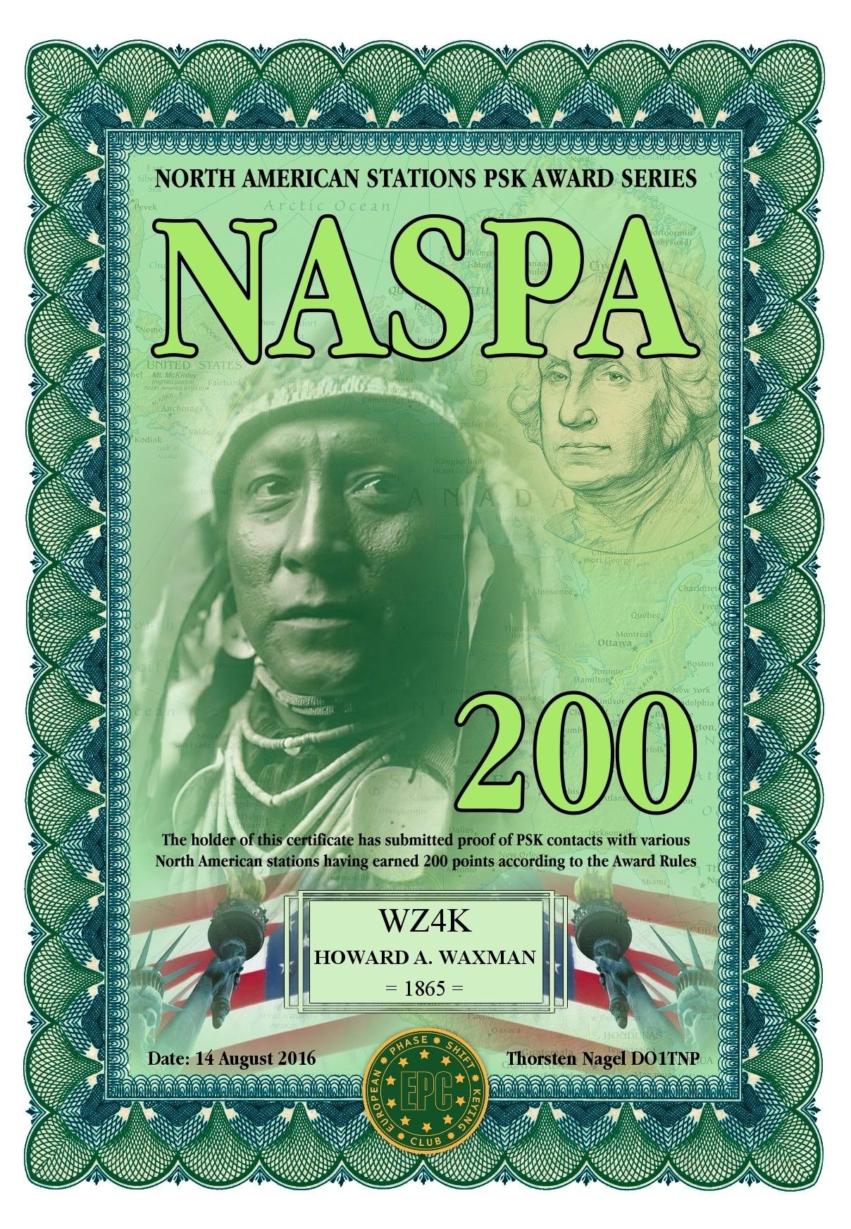 WZ4K-NASPA-200