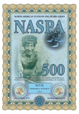 WZ4K-NASPA-500