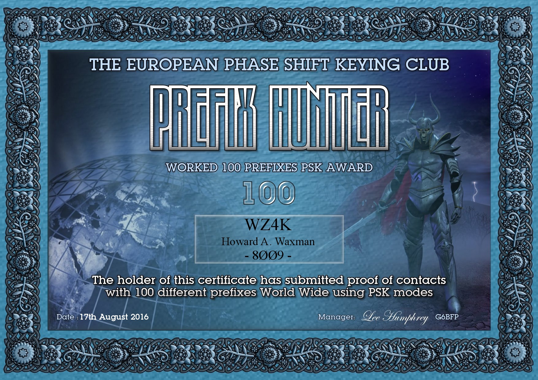 WZ4K-PHPA-100