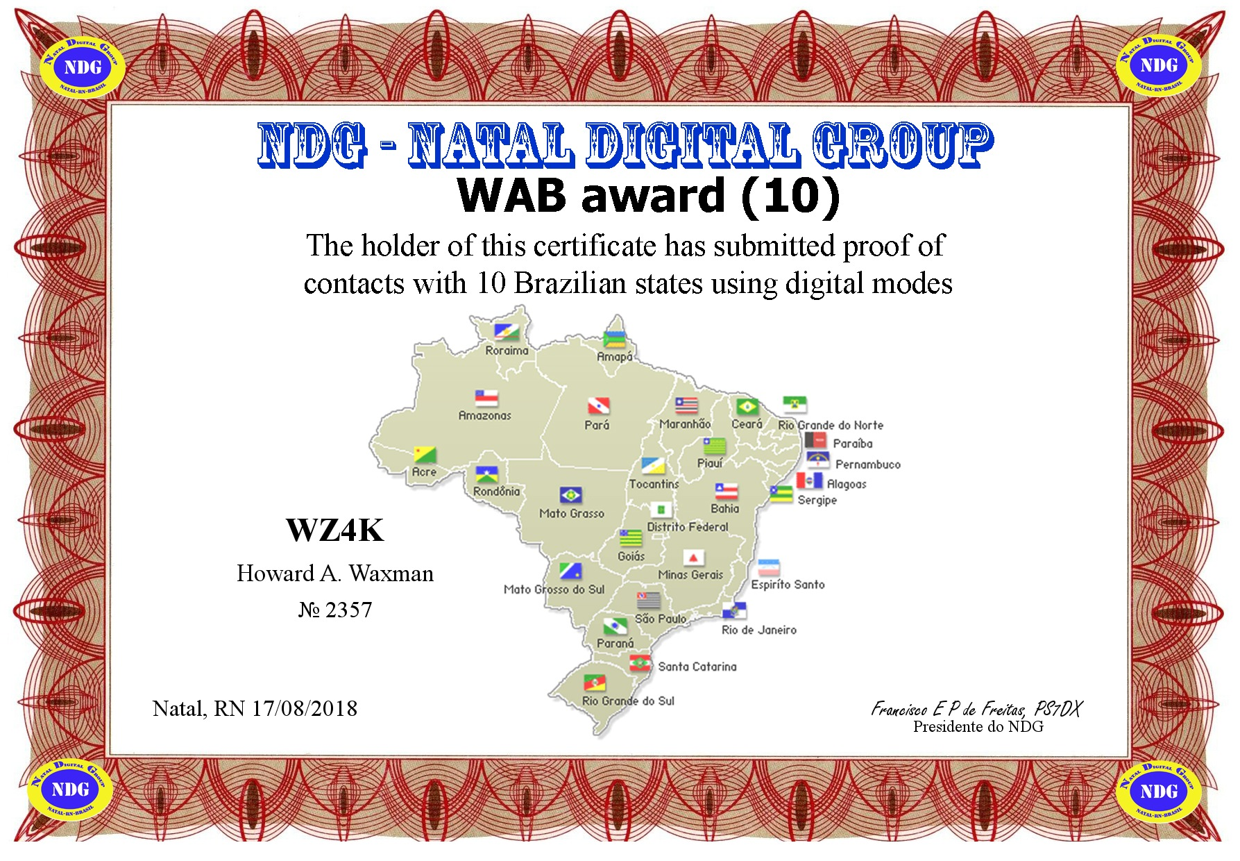 WZ4K-WAB-10