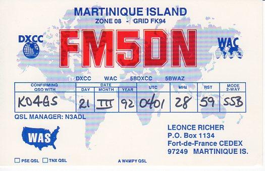 FM5DN