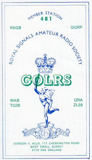 G0LRS