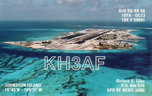 KH3AF