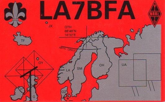 LA7BFA