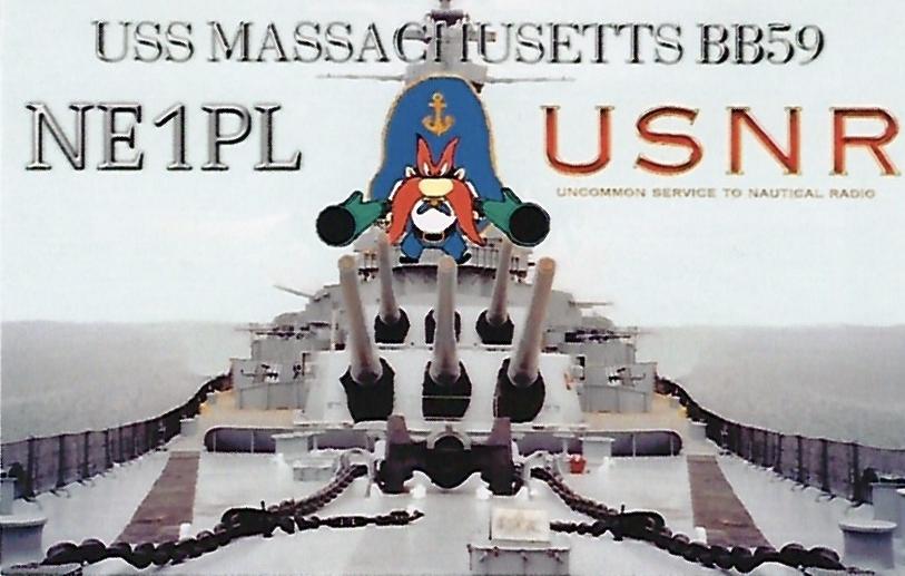 NE1PL - BB59 Massachusetts